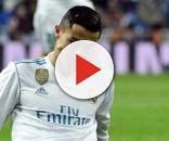 Cristiano Ronaldo vive momento difícil no Real. (Foto Reprodução)