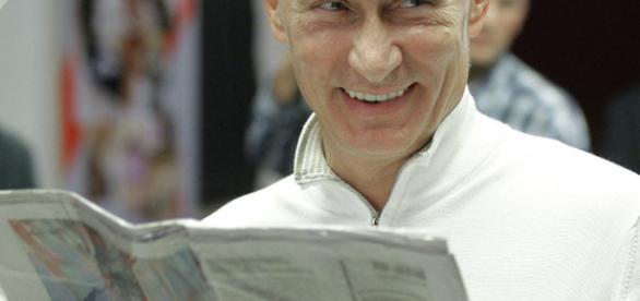Fake-news: Auf die Russen, fertig, los! - Sputnik Deutschland - sputniknews.com