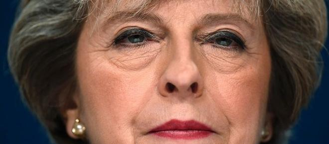 Man in court over alleged plot to kill PM Theresa May