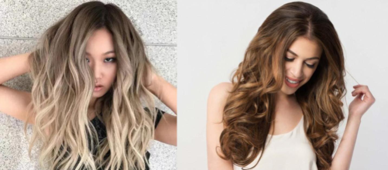 Moda colore e tagli capelli 2018: ecco 10 tendenze per l ...