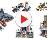 Alcuni dei nuovissimi set Lego in arrivo tra Natale 2017 e l'inizio del nuovo anno