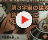Sinopsis de los episodios 120 y 121 por Shonen Jump.