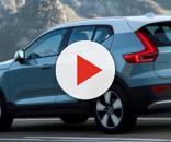 Volvo XC40, l'abbiamo guidata: com'è fatta, quanto costa e come va - ilsole24ore.com