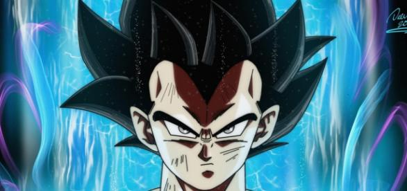 Dragon Ball Super': Here's What Ultra Instinct Vegeta Could Look Like - comicbook.com