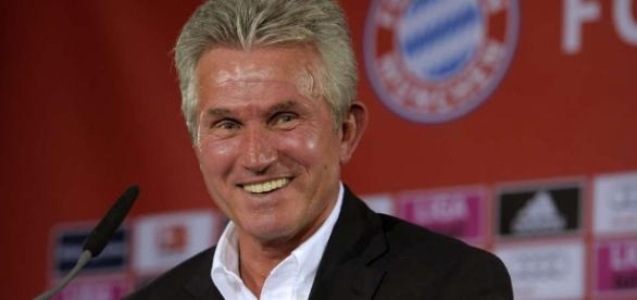 Kommt bald ein neuer Spieler zum FC Bayern?