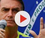 Deputado federal Jair Bolsonaro. (Foto Reprodução).