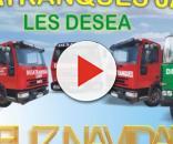 Desatranques Jaén es el mejor canal de YouTube y solo tiene cuatro ... - elespanol.com