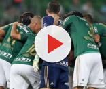 Elenco do Palmeiras na Copa do Brasil de 2015