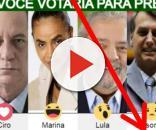 Votação por live no Facebook feita por Pompeo de Mattos