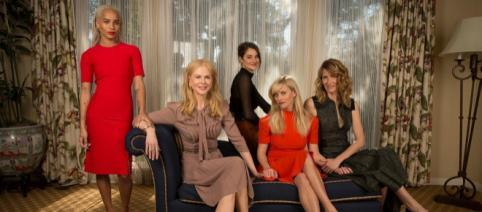 Big Little Lies Returns for Season 2 - pic by papichuloradio.com