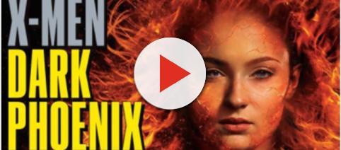 X Men Dar Phoenix - Im age credit - @PeopleWorldNews | Twitter
