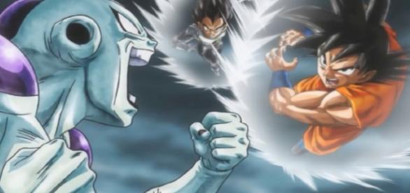 'Dragon Ball Super': Hot News über Freeza und die Saiyajins Allianz - otakukart.com