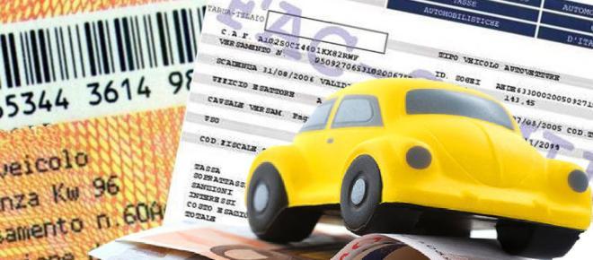Bollo auto: esenzione e agevolazione per alcune categorie, eccole