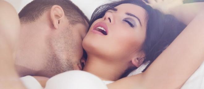 6 benefícios secretos que ocorrem no corpo feminino após o 'clímax' na 'hora H'