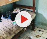 Crianças e adolescentes viviam trancadas e em condições desumanas pelo próprio pai