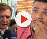 Crivella decide cancelar show de Naldo no Rio