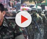 General conclama intervenção militar
