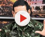 General Mourão dá novo discurso e fala sobre a crise política