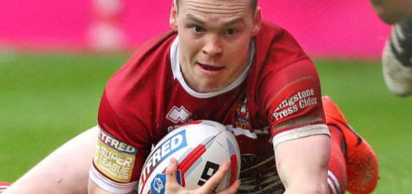 Liam Marshall took his opportunity with both hands in 2017. Image Source - dailystar.co.uk