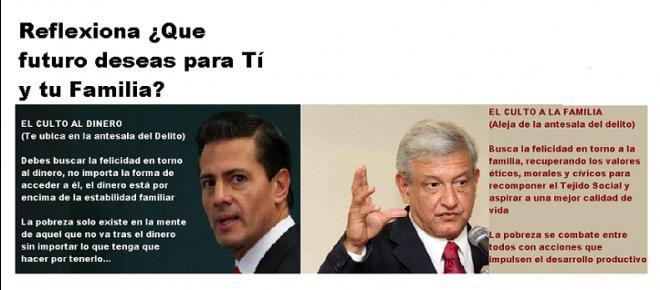 Habrá un capitalismo sin corrupción que beneficie a todos los mexicanos, AMLO