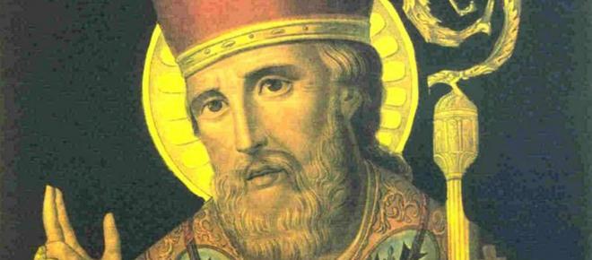 São Nicolau, Santo da Igreja Católica, se funde com Papai Noel