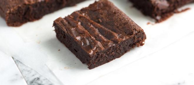 Los brownies ideales: ¿densos o esponjosos? ¡Aquí la receta!