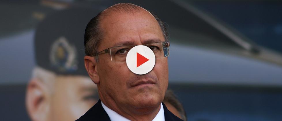 Geraldo Alckmin terá que lidar com 'esqueletos no armário' próximo ano