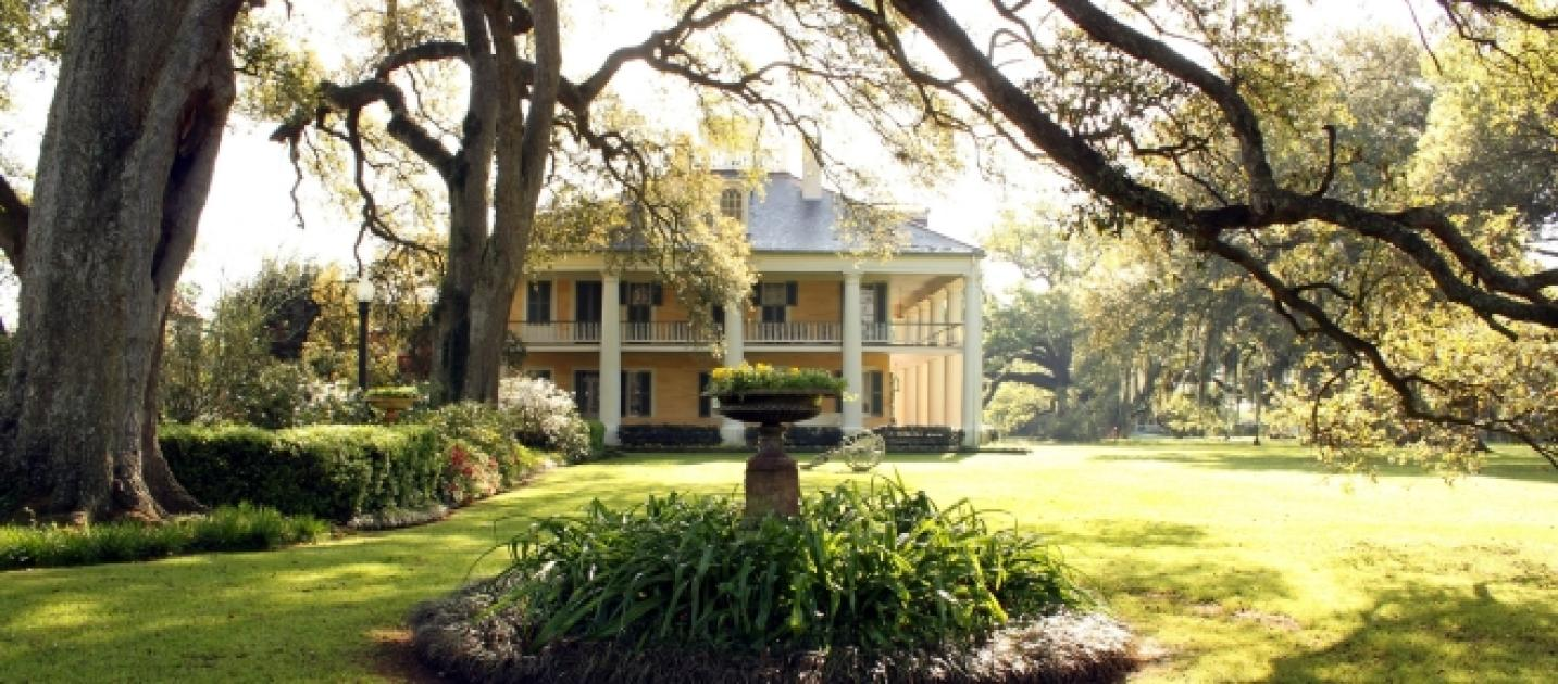 History of the haunted new orleans plantation house on 39 the bachelor 39 - Bachelor house ...