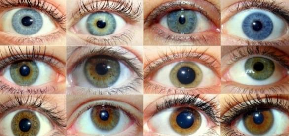 Descubra o que a cor dos seus olhos revela sobre você