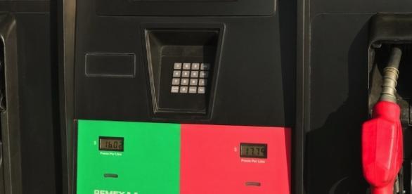 Gasolinazo, ¿Con todo y el apoyo nacional?