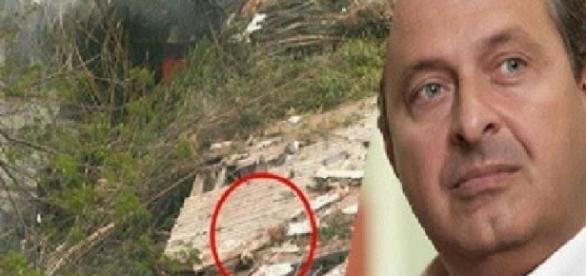 Investigação aponta novos indícios na morte de Eduardo Campos