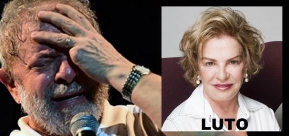 Luto, morre ex-primeira-dama, mulher de Lula