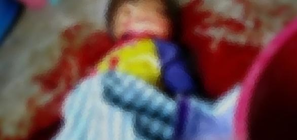 Neném de três anos é assassinado