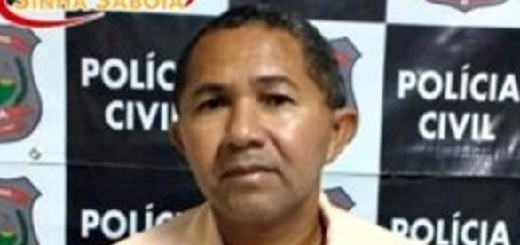 Nome do acusado: Arnor Santiago dos Santos