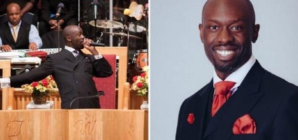 Pastor é pego no flagra com mulher casada