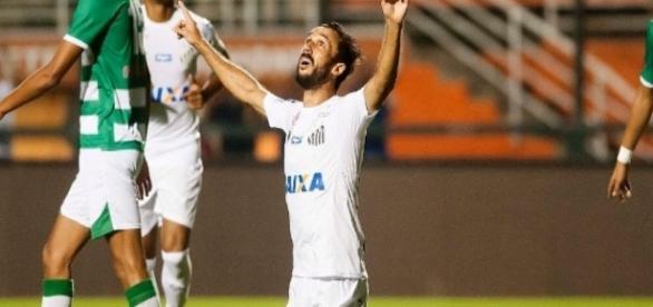 Santos inscreve 20 jogadores no Paulistão; Thiago Ribeiro está na lista