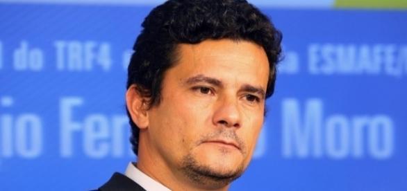 Sérgio Moro é indicado para vaga de Teori no STF (Foto: Reprodução)