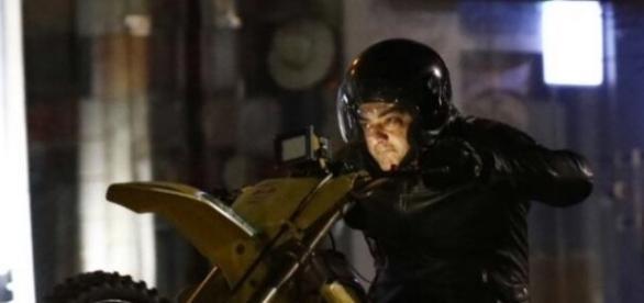 Thala Ajith Kumar from his upcoming movie (Image credits:Twitter.com/directorsiva)