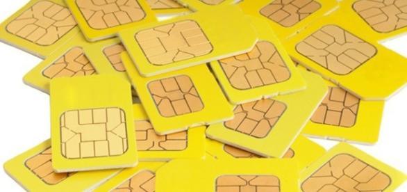 Vodafone, Tre, Wind e Tim, offerte ricaricabili