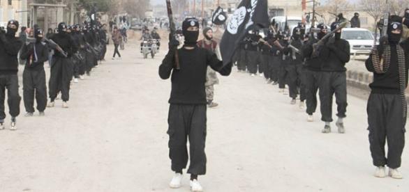A Montpellier, 4 terroristes sont actuellement en garde à vue.