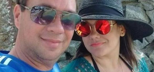 Adolescente de 16 anos é acusado de matar mãe e padrasto.
