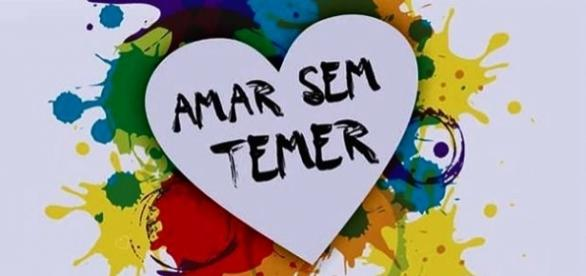 Amar sem Temer, paz para todos os LGBTs do Brasil! (via facebook - APOLGBT)
