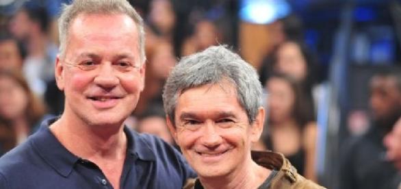 Artistas veteranos são demitidos da Globo