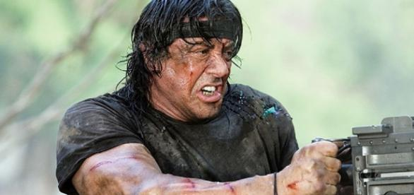Sylvester Stallone é um dos atores famosos que já fizeram filmes adultos