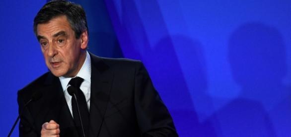 Francois Fillon, la droite et le FN