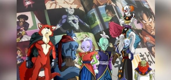 ¡Información exclusiva de los nuevos personajes!.