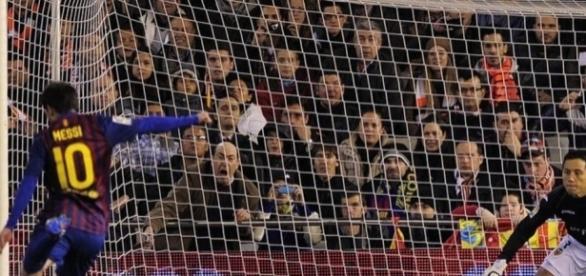Los 7 máximos goleadores de penalti de la historia de la Liga BBVA - listasdefutbol.com