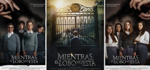 Mientras el lobo no está, cine mexicano inteligente