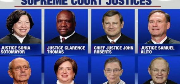 SCOTUS news, video and community from MSNBC - msnbc.com