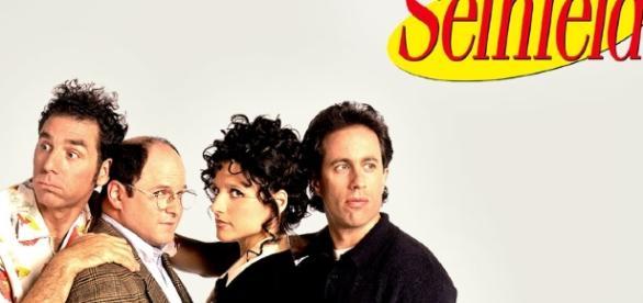 Seinfeld – Peter Mehlman - pmehlman.com